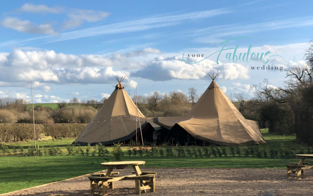 Venue Review – Horseshoe Farm