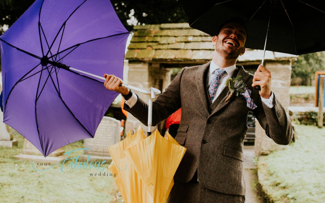 Wedding Planning for All Weathers