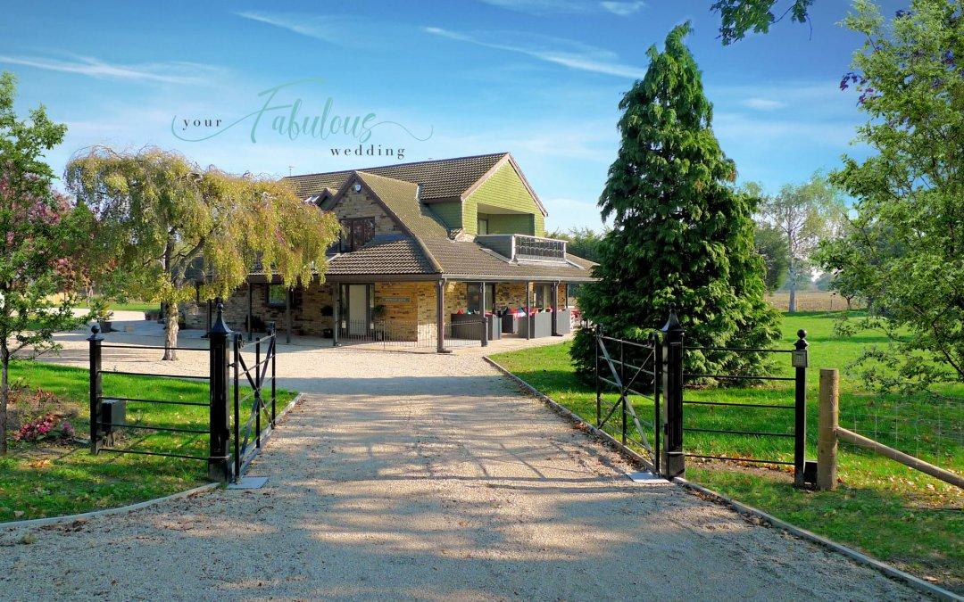 Venue Review – Woodland Lodge Retreat