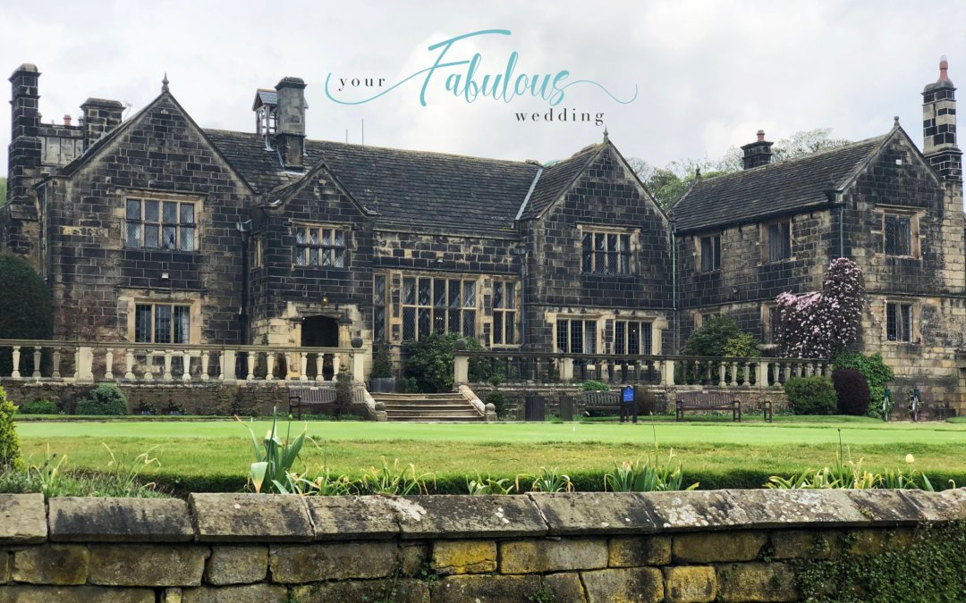Venue Review – Woodsome Hall