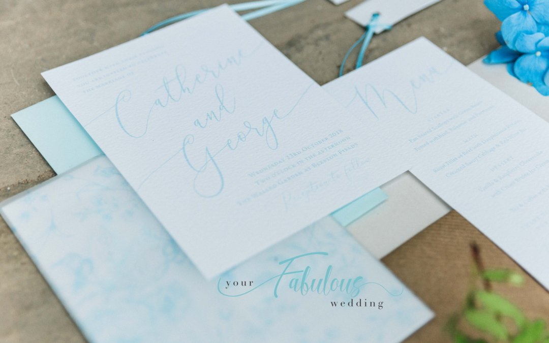 Tips for Sending Save The Date Cards