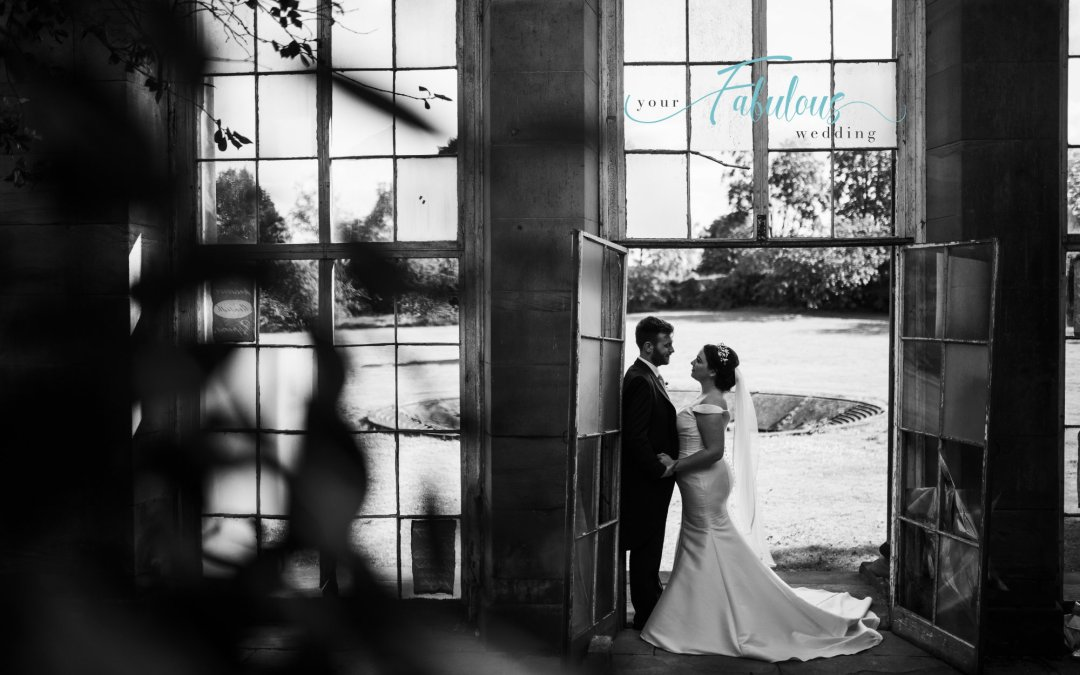 Wentworth Woodhouse Wedding – Emma & Pete