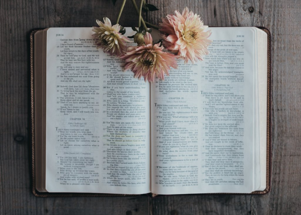 Bible Readings for Your Church Wedding