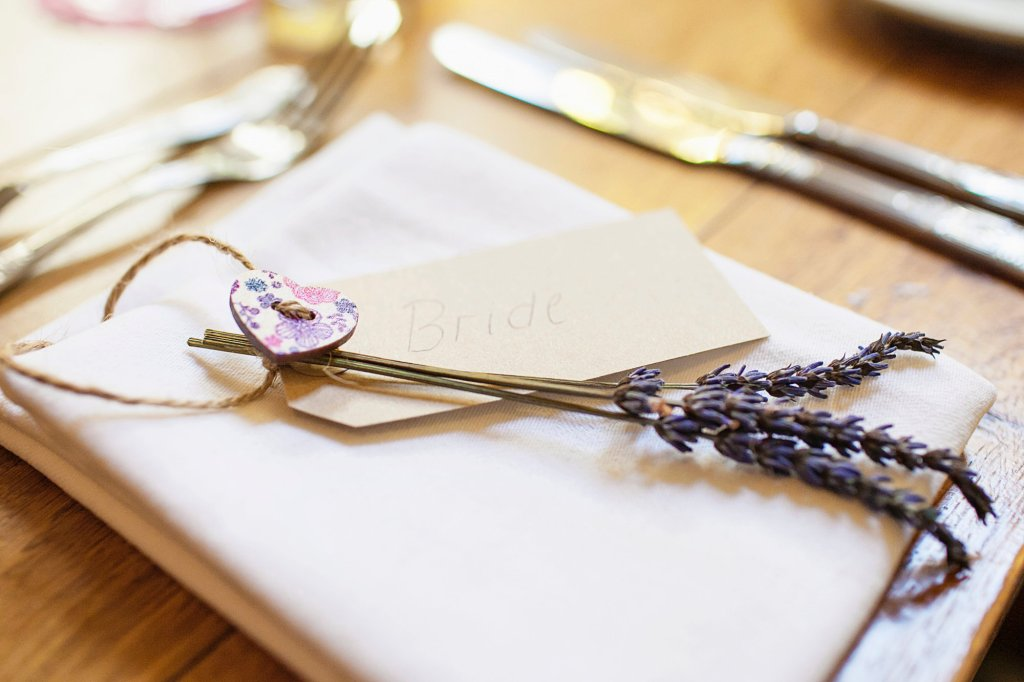 Planning a Wedding on a TIght Budget