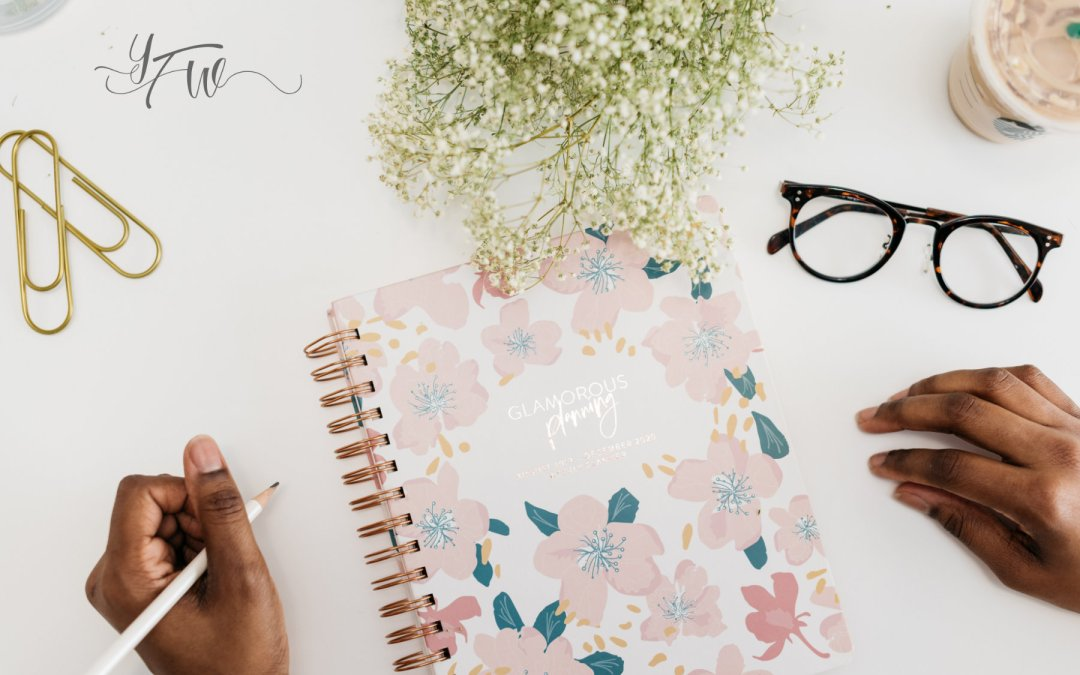 5 Signs You Need Help With Wedding Planning