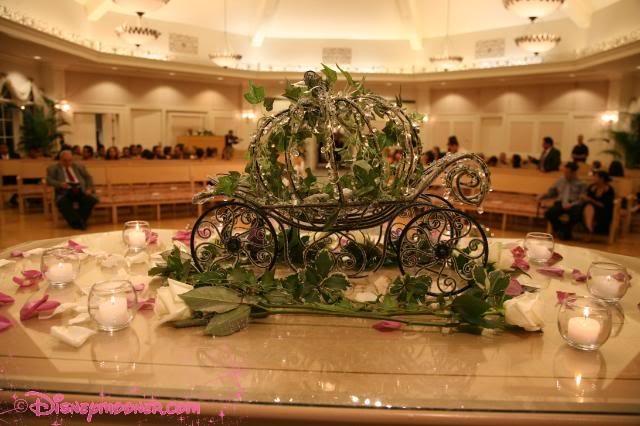 Centerpieces Your Fairytale Wedding