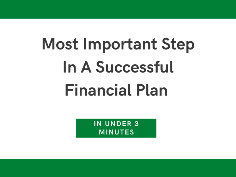 Financial planning for Federal Employee