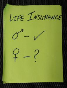 Are you worth life insurance?