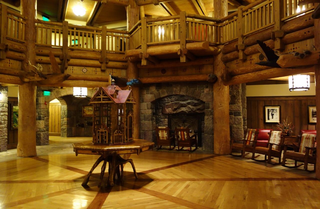 Review Boulder Ridge Villas At Disneys Wilderness Lodge