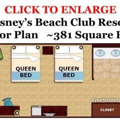 Boardwalk Sofa Review Bls Dark Grey 3 1 Set Review: Disney's Beach Club Resort - Yourfirstvisit.net