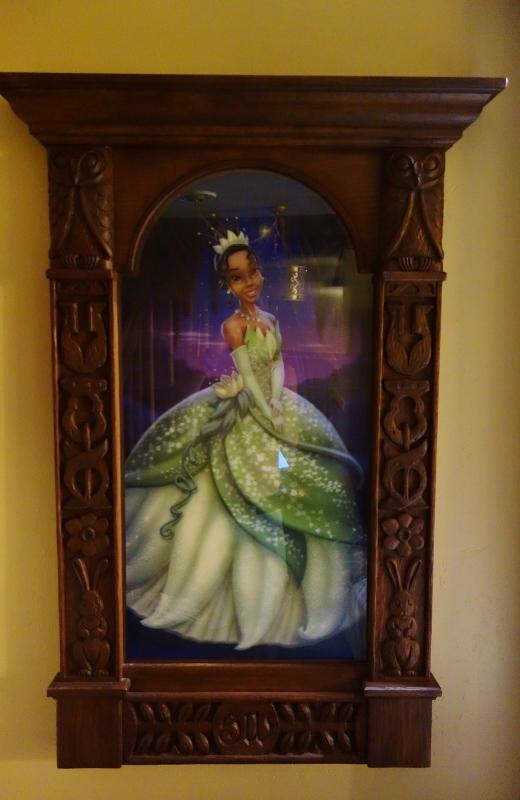 Review Royal Rooms at Port Orleans Riverside