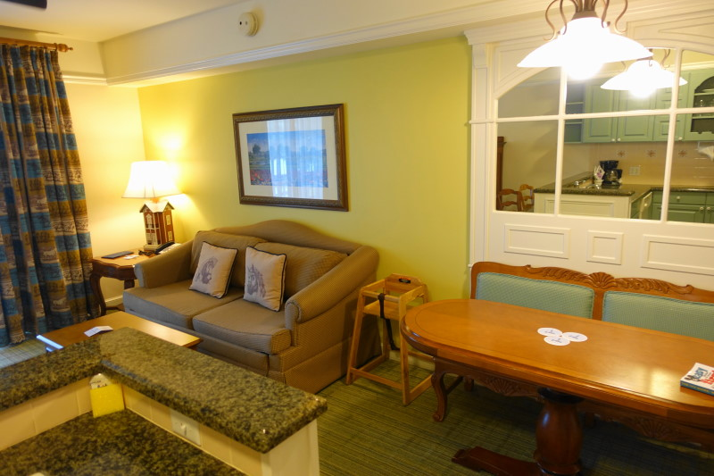 Updated Review Of Disney's Saratoga Springs Resort & Spa