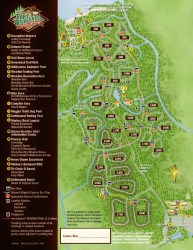 wilderness fort disney map cabins resort campsites loops maps disneys yourfirstvisit preferred lodge loop cabin annotated location center stay refurbed