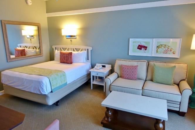 Bed Side Studio Disney S Boardwalk Villas From Yourfirstvisit Net