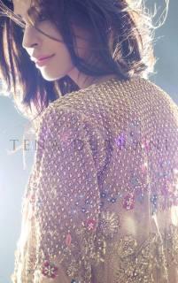Teena Durrani Omorose Elegant Bridal Collection 2016 20