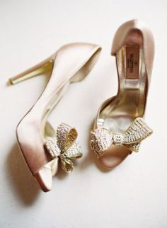 Valentino Wedding Shoes Brides Should Check Out