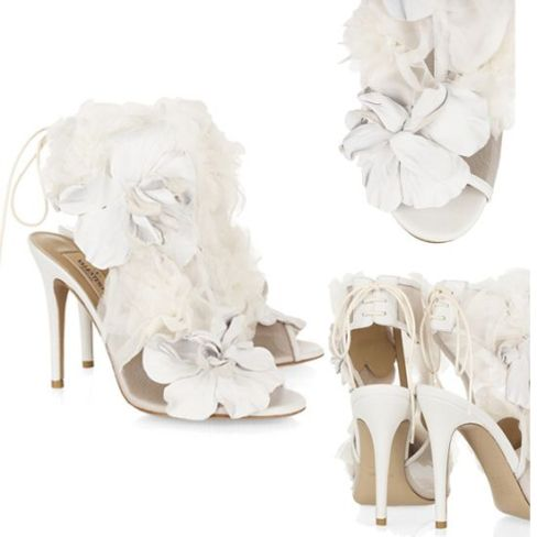 Valentino Wedding Shoes Brides Should Check Out 10
