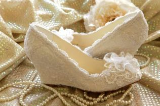 Wedding Wedge Shoes Styles To Try This Season 8