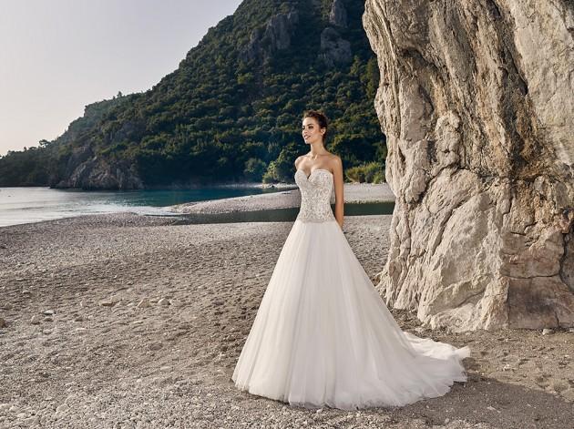 Eddy K Dreams Summer Bridal Collection 2016 19