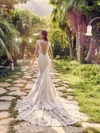 Eddy K Dreams Summer Bridal Collection 2016 20