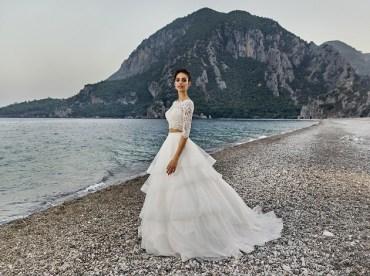 Eddy K Dreams Summer Bridal Collection 2016 4