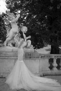 Ester Bridal Summer Wedding Dresses In 2016 6