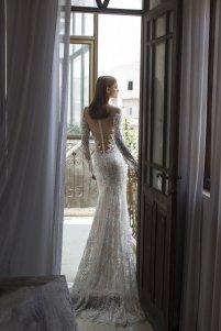 Hadas Cohen Summer Bridal Wear Collection 2016 15