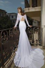 Hadas Cohen Summer Bridal Wear Collection 2016 4