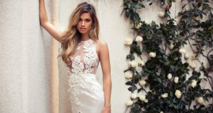 Lurelly Summer Bridal Collection In Different Types