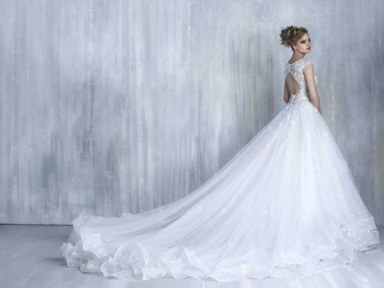 Tony Chaaya Summer Bridal Wear Timeless Collection 2016 14