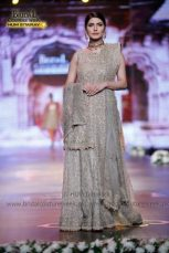 Asifa Nabeel Summer Lavender Bridal Collection 2016 8