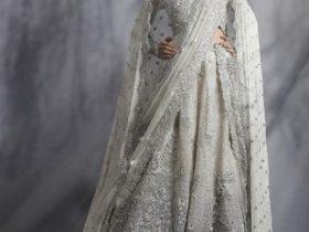 Bridal Diffusion Sana Safinaz Collection
