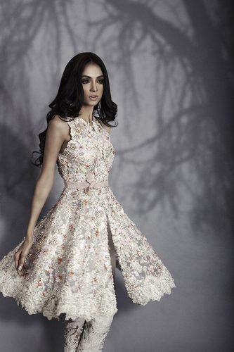 Bridal Diffusion Sana Safinaz Collection 2016