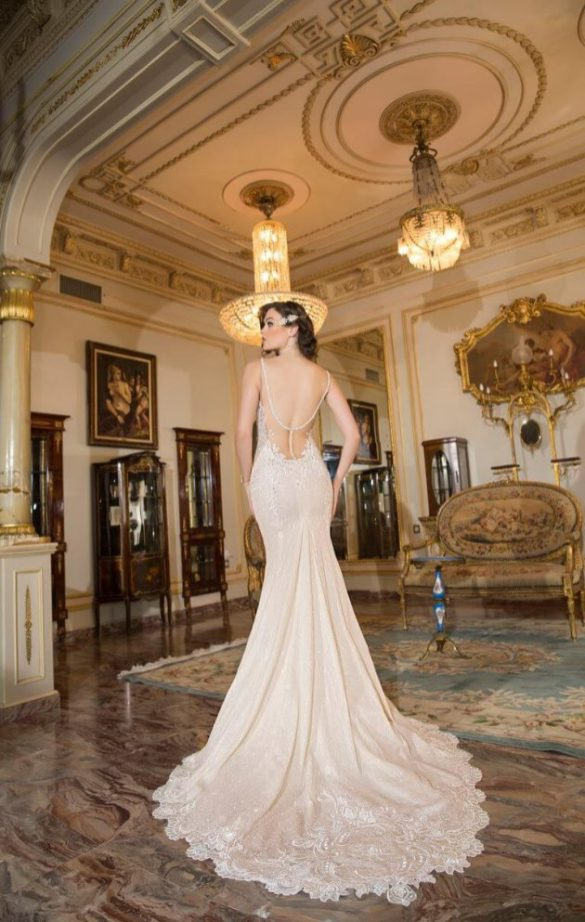 Shabi And Israel Haute Couture Bridal Wear 2016 14