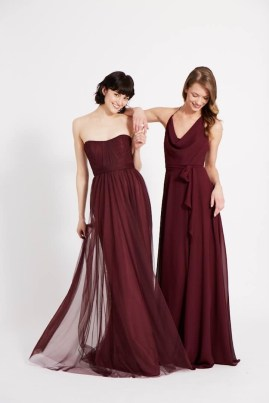 Summer Bridesmaid Dresses By Amsale 2016 8
