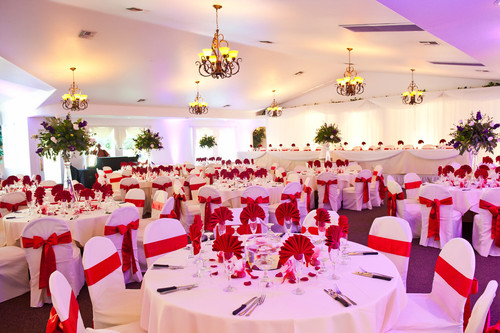 Wedding Hall Decoration Themes And Ideas 2016 8