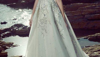 Zuhair Murad Summer Glamorous Bridal Collection 2016