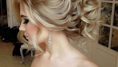 Bridal Hairstyles Summer Ideas Future Brides Should See