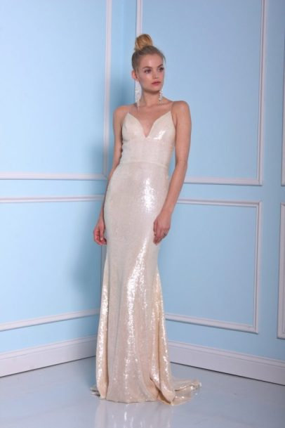 Christian Siriano Bridal Collection 2016 11