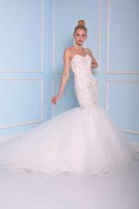 Christian Siriano Bridal Collection 2016 4