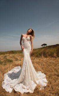 Ready To Wear Bridal Dresses Galia Lahav Collection 2016 5