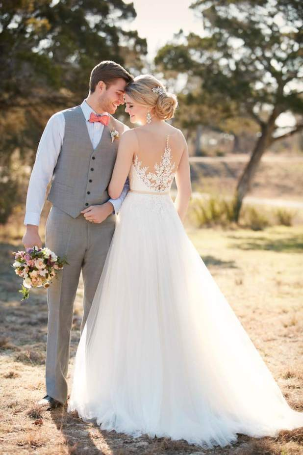 Essence Australia Fall Bridal Collection 2016-17  4