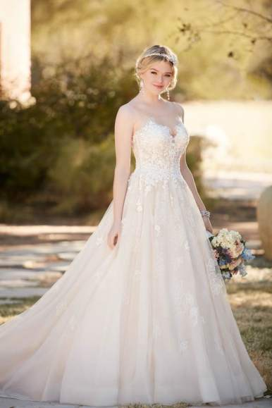 Essence Australia Fall Bridal Collection 2016-17 7