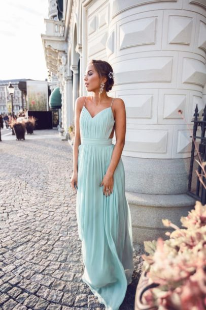 Fall Wedding Guest Outfits Every Girl Should See 6