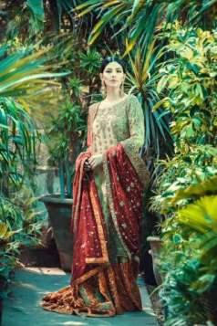 Nadia Farooqui Bridal Formal Dresses Autum-Fall 2016-17 4