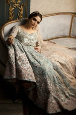 Ammara Khan Luxury Bridal Dresses Winter Collection 2017 2