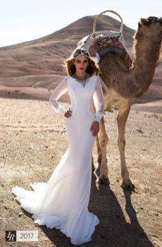 Desert Mistress Summer Bridal Wear By Lorenzo Rossi 2017 4