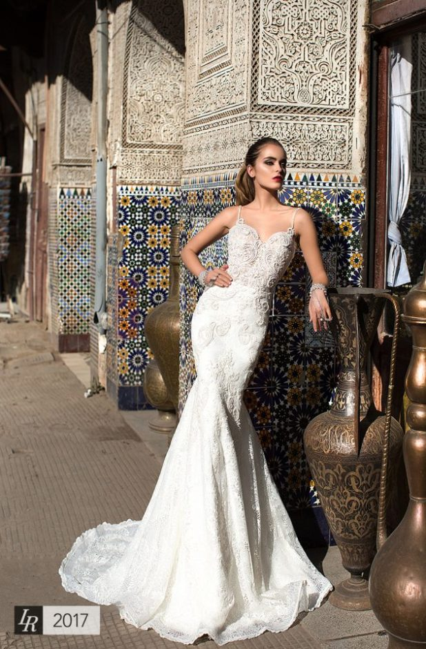 Desert Mistress Summer Bridal Wear By Lorenzo Rossi 2017