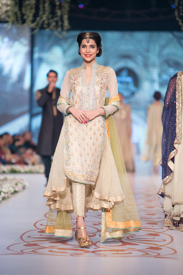 Top 5 Summer Bridal Collections