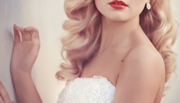 10 Flawless Bridal Hair Ideas That Suits Every Wedding Theme